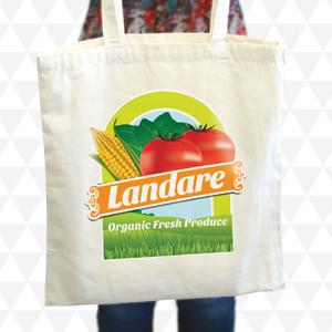 Tote Bags Full Color | Lowest Price Printing | Two-Sided Printing 100 Tote Bags / Natural / Print 1 Side, Business Cards - Novo Productions, Novo Productions
