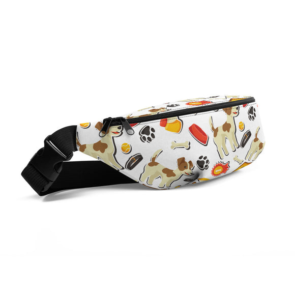 Champion Puppy Fanny Pack