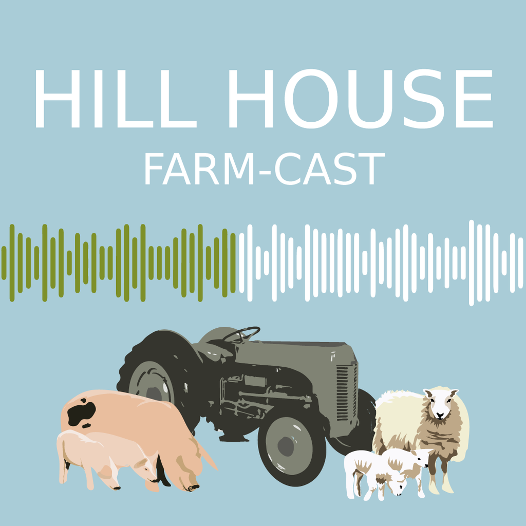 Episode Two of the Hill House Farm Cast