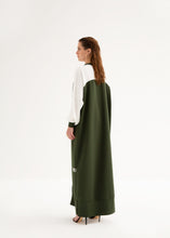"Load image into Gallery viewer, ABAYA-BOMBER ""ALISA"""