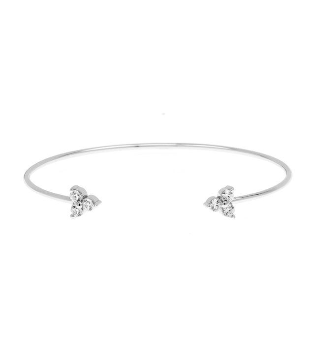 TRIO FLEXI BANGLE BRACELET
