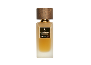 "EXTRAIT DE PERFUME ""SIN POETRY"", 50 ML"