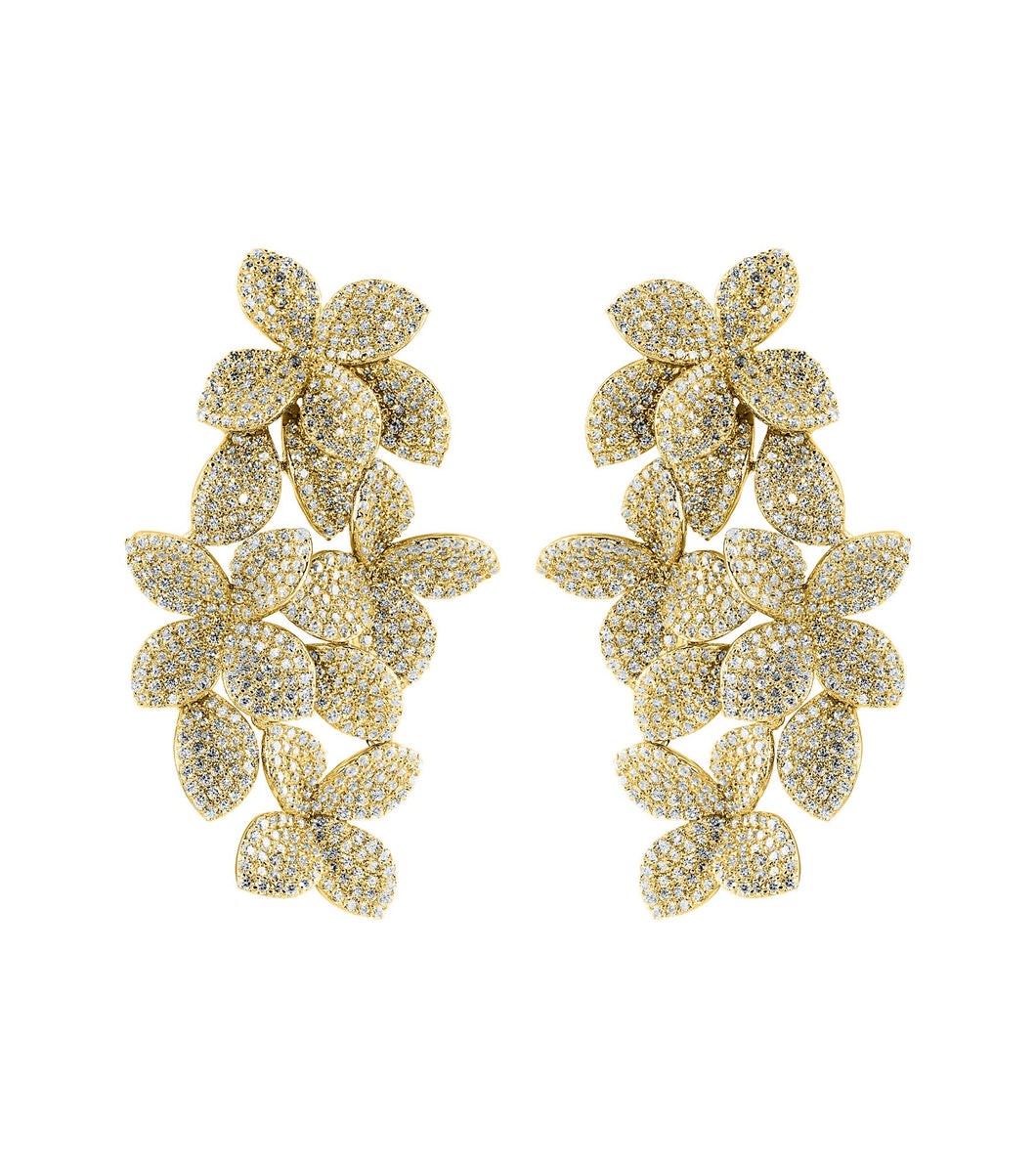 BOQUET EARRINGS