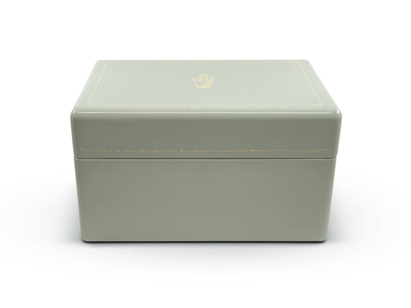 Luxury Lacquer Jewellery Box Trunk