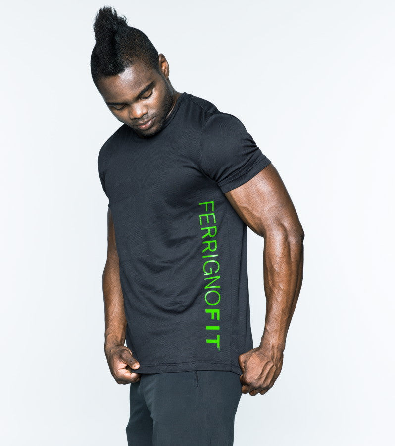Ferrigno FIT's Men's Dri-FIT Performance Tee