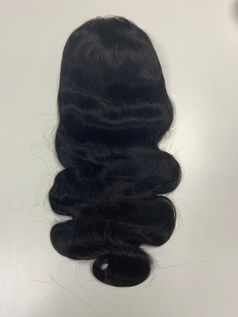 HD Full Lace Wig<br>(The Rio Body Wave)