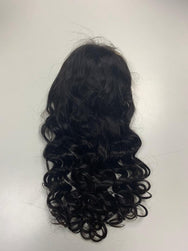 HD Glueless Full Lace Wig<br>(The Lakhi Loose Curly)