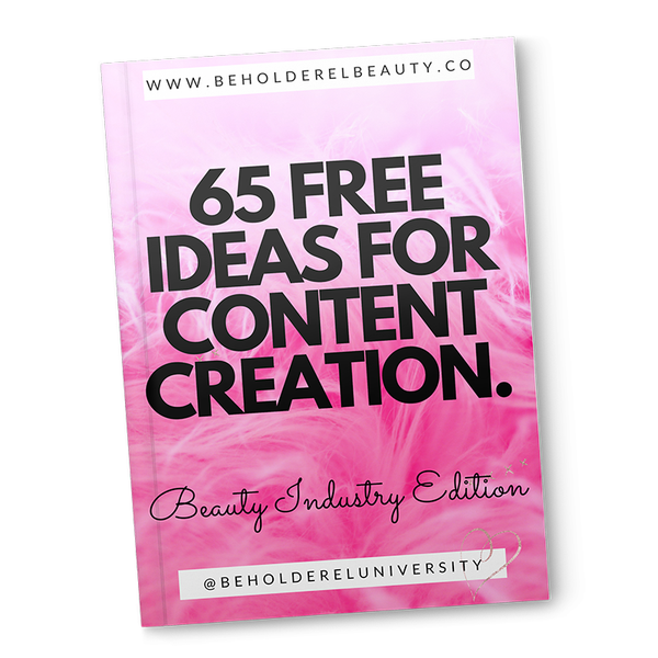 65 FREE IDEAS (immediate download)