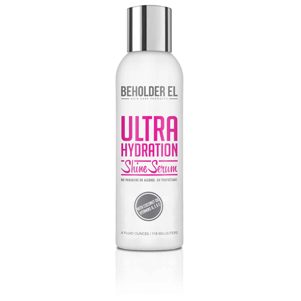 Ultra Hydration Shine Serum