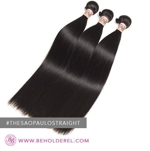 Brazilian Straight<br>(The Sao Paulo Straight) Bundle Deals