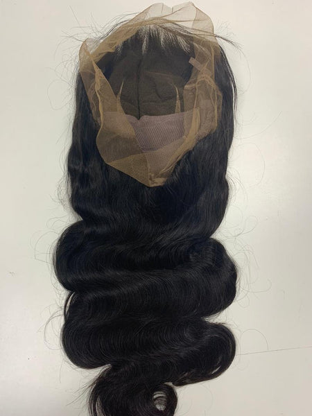 HD Glueless Full Lace Wig<br>(The Rio Body Wave)