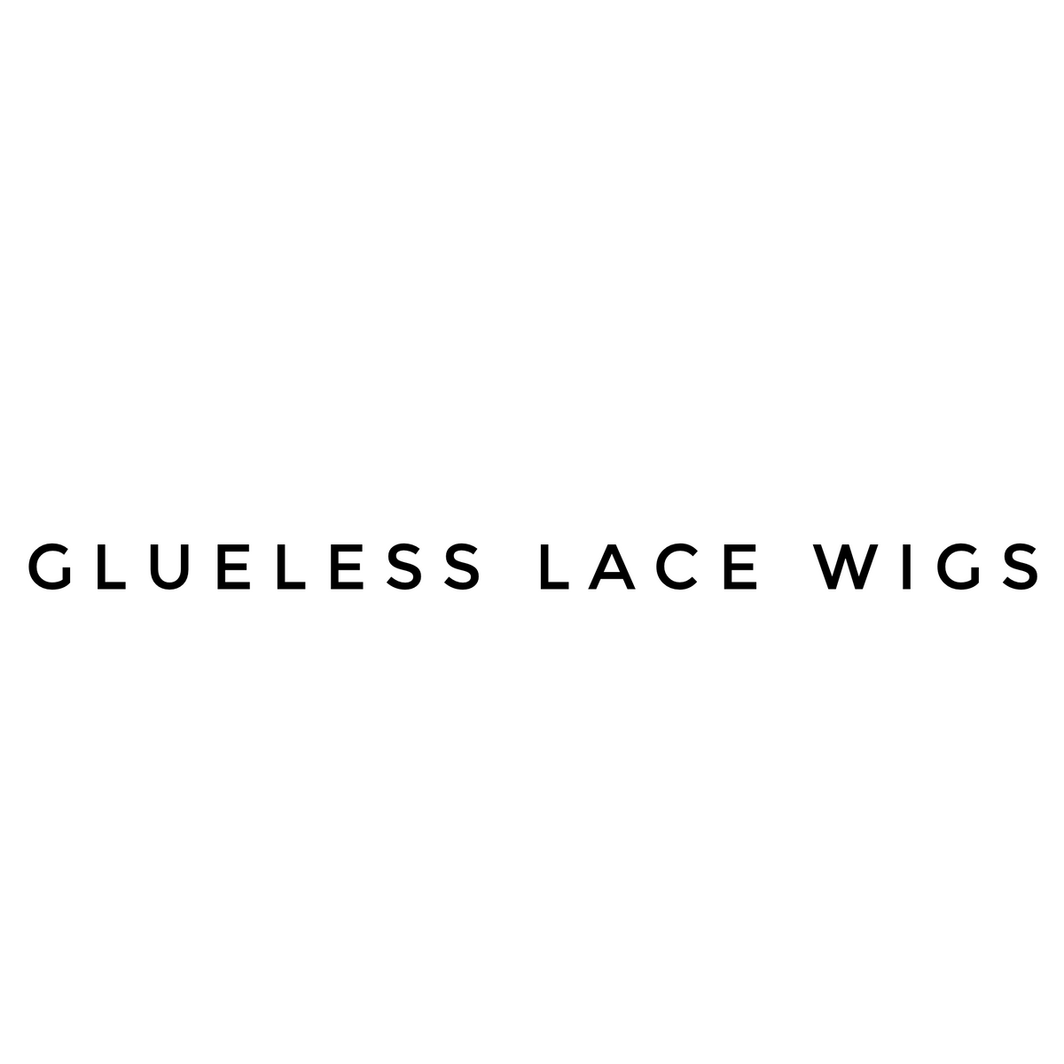 HD Glueless Full Lace Wig<br>( The Elle Straight 613 )