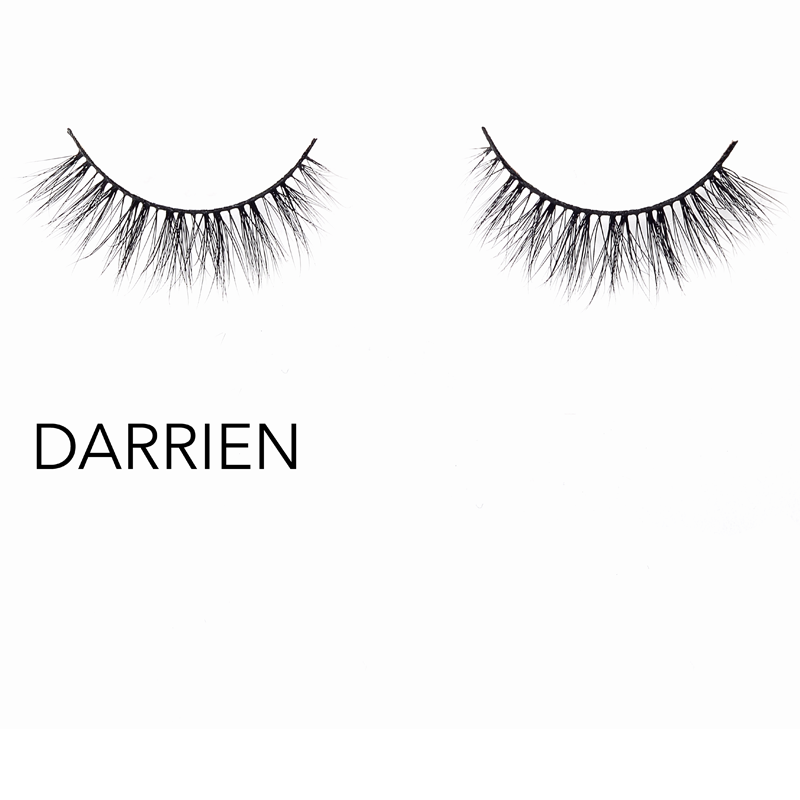 Darrien Lashes