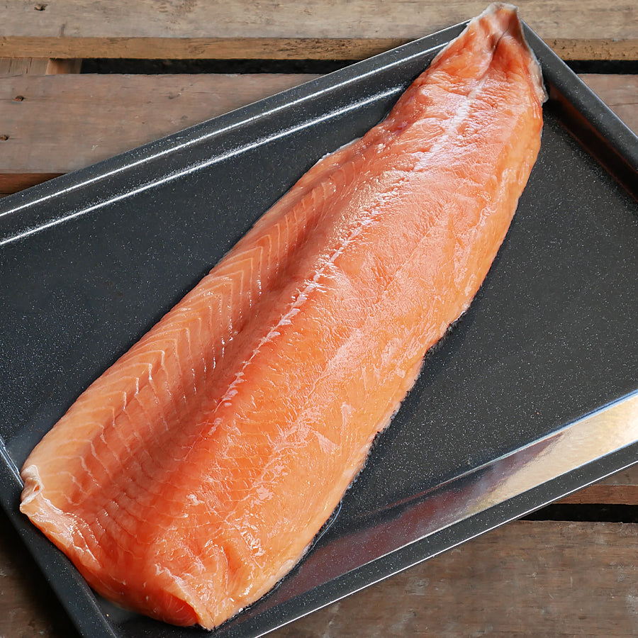 Large Salmon Fillet (approx. 1.6kg)