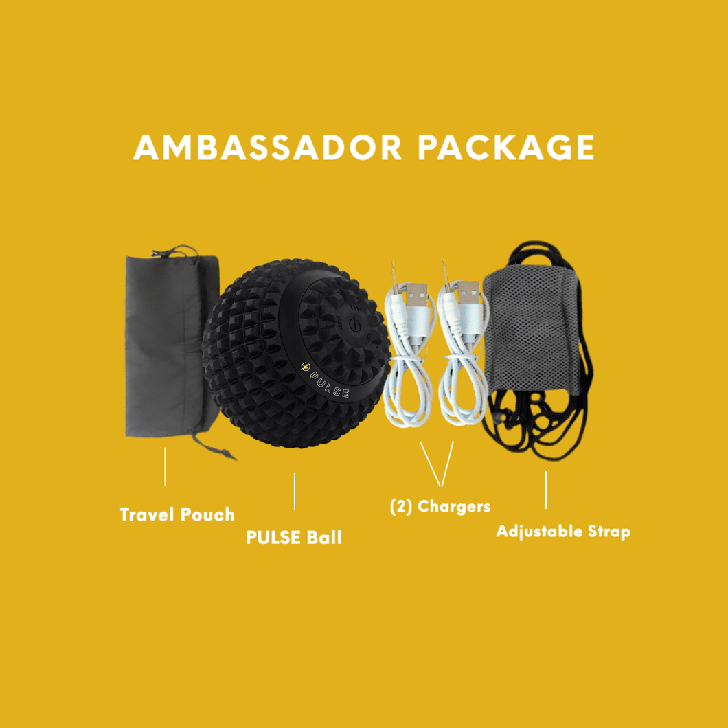 The PULSE || Ambassador Combo Package - PROCUSSION