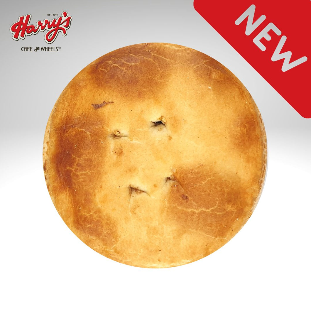 Minced Beef Pie - Harry's Delivery