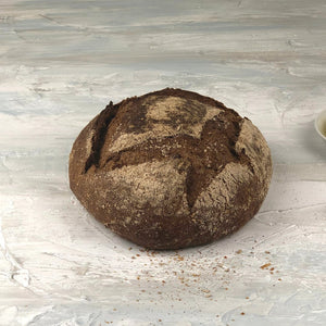 Rye Sourdough Bread - Harry's Delivery