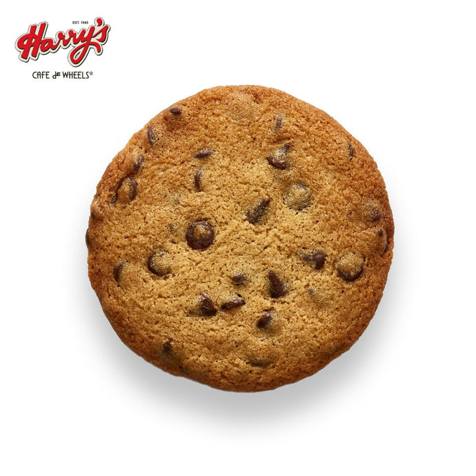 Chocolate Chip Cookie - Harry's Delivery