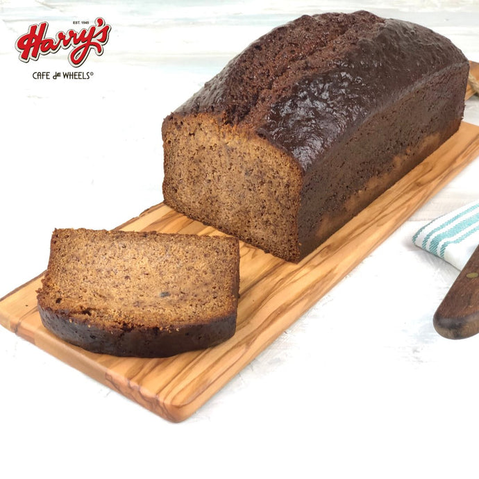 Banana Bread - Harry's Delivery