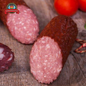 Mini Cervelat (Russian Cooked Salami) - Harry's Delivery