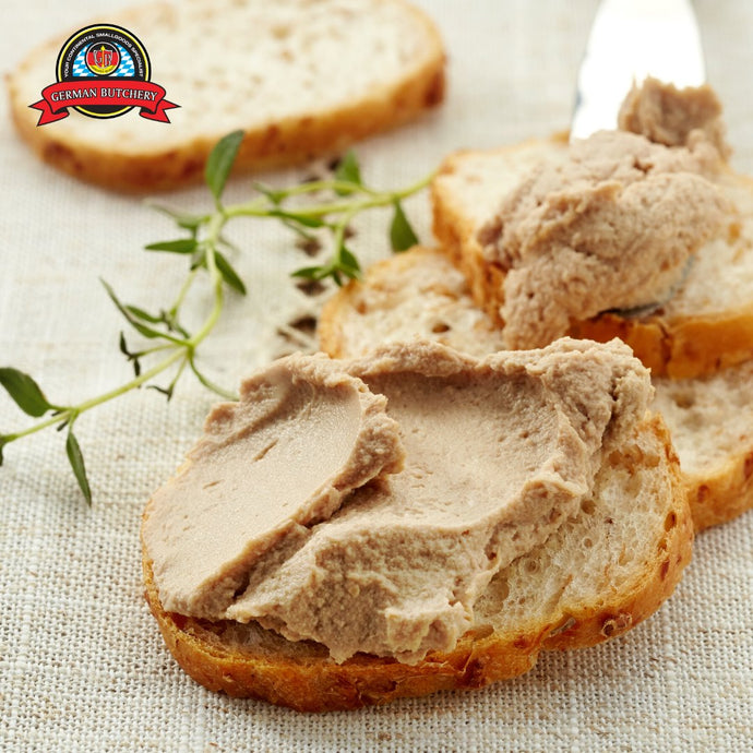 Chicken Liverwurst - Harry's Delivery