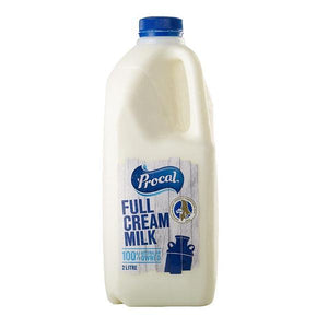 Procal Full Cream Milk