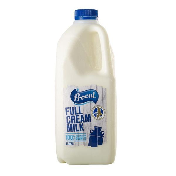 Procal Full Cream Milk - Harry's Delivery