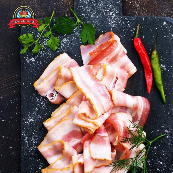 Maple Streaky Bacon - Harry's Delivery