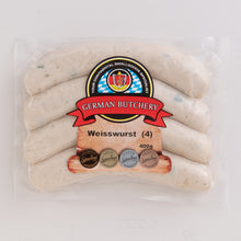 Load image into Gallery viewer, Weisswurst - Harry's Delivery
