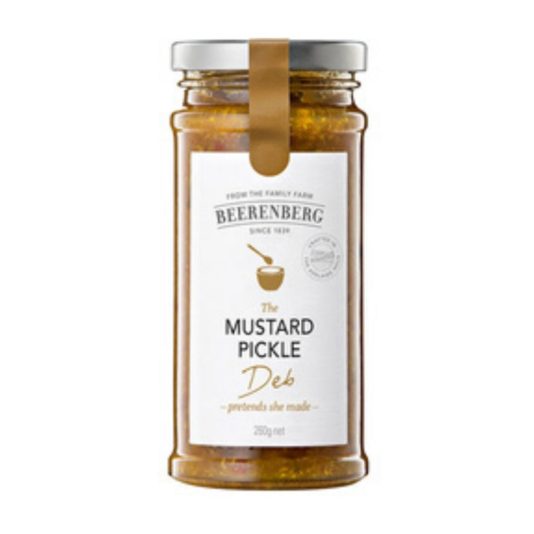 Mustard Pickle - Harry's Delivery