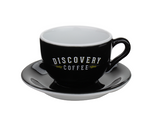Discovery Coffee Cups and Saucers
