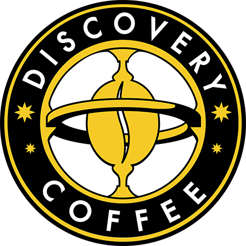 Discovery Coffee