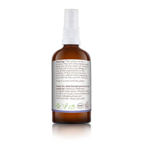 Mosquito - All Natural Repellent Beauty - Women's - Bath & Body pinkinblack.com