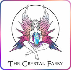 The Crystal Faery LOGO