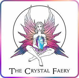 The Crystal Faery Australia