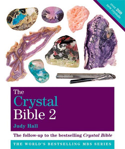 Crystal Bible Volume 2 - Judy Hall