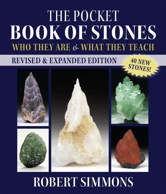 Pocket Book of Stones, The – Revised Edition: Who They Are and What They Teach