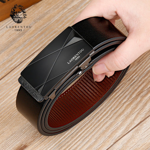Mens Gift - Stylish Man's Belt