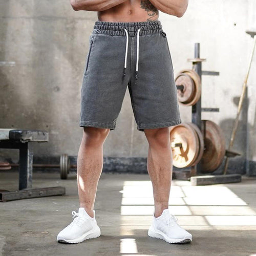 MB Light board sports - Mens Casual/Fitness Shorts - Man-Kave