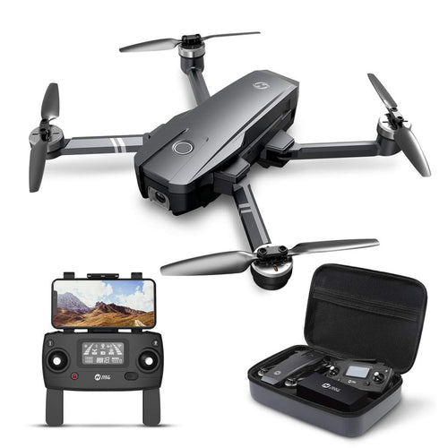 Holy Stone HS720 RC Drone - Man-Kave