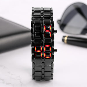 Zeal Digital Wrist Watch - ManKave Gifts & Accessories