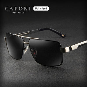 Sophisticated  Sunglasses - Man-Kave