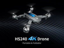 Load image into Gallery viewer, Holy Stone HS240 4K Drone