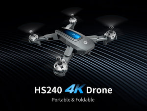 Holy Stone HS240 4K Drone