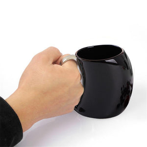 Fisticup Coffee Mug - Novelty Gift - ManKave Gifts & Accessories