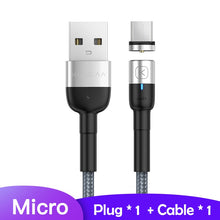 Load image into Gallery viewer, Magnetic Micro USB Type C Cable Various Mobile Phones - ManKave Gifts & Accessories