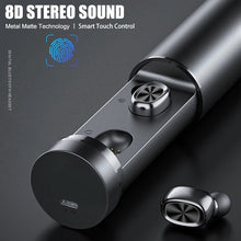 Load image into Gallery viewer, 2020 NEW V5.0 Bluetooth Wireless Earphones