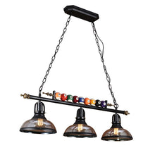 Load image into Gallery viewer, Industrial Pendant Lights - Restaurant / Bar / Cafe / Kitchen / Pool Table - ManKave Gifts & Accessories