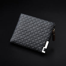 Load image into Gallery viewer, Men's Wallet - Luxury Fashion Wallet - ManKave Gifts & Accessories