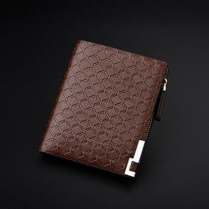 Men's Wallet - Luxury Fashion Wallet - ManKave Gifts & Accessories